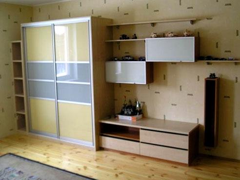 изготовлении детской мебели на заказ