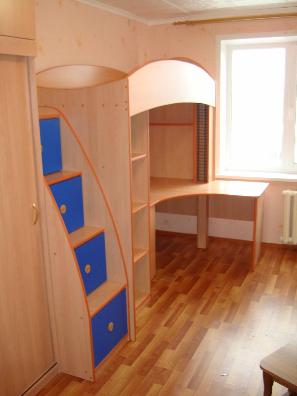 детские шкафы изготовленные на заказ